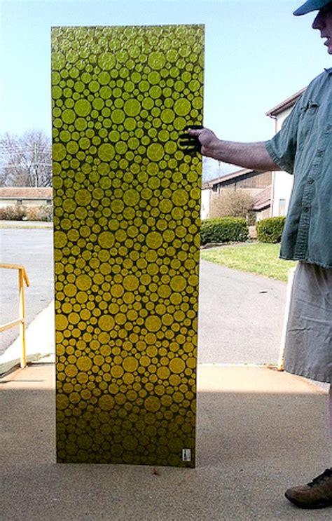 plastic decorator panels   groovy patterns