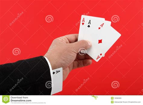 poker player cheating royalty  stock images image