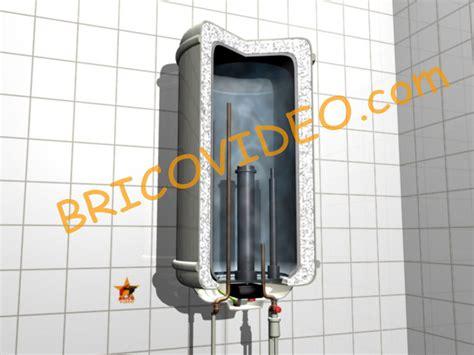 ballon eau chaude raccordement 233 lectrique vid 233 o bricolage plomberie