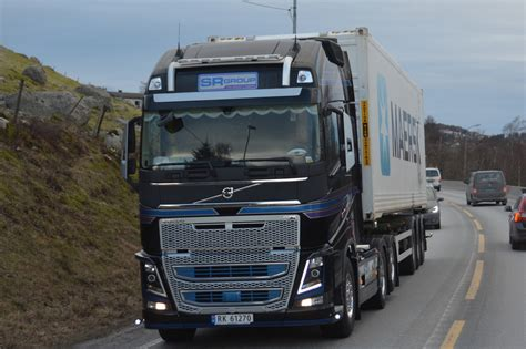 volvo xl the new volvo fh fh04