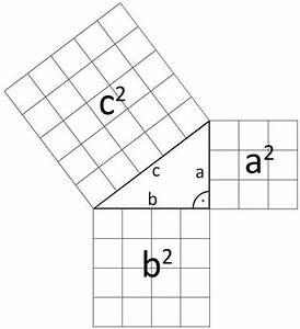 Satz Des Pythagoras Kathete Berechnen : pythagoras satz des pythagoras in der mathematik ~ Themetempest.com Abrechnung