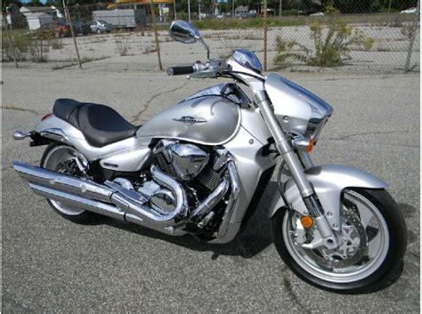 Buy 2006 Suzuki Boulevard M109r On 2040-motos
