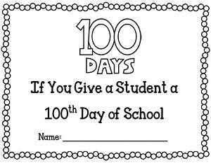 hip hip hooray for the 100th day a is for adventures of With 100th day of school crown template