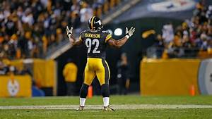 Predicting The Pittsburgh Steelers 53 Man Roster By