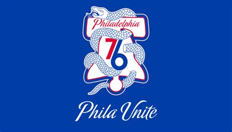 ers unveil phila unite playoff campaign rooted  city