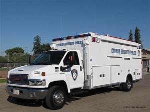 Menlo Park    Ripon Police Emergency Vehicle Show