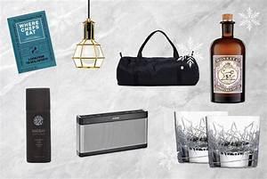 Kleine Geschenke Für Männer : fasheria gift guide geschenke f r m nner fasheria ~ Watch28wear.com Haus und Dekorationen