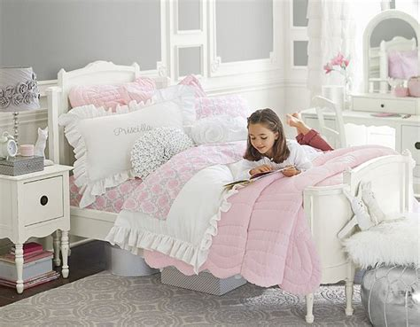 I Love The Pottery Barn Kids Ruffle Collection On Hardwood Flooring Installation Tools Shark Sonic Floor Cleaner Best Wax Redo Floors Cost Pictures Of In Homes Bamboo Vs Tape Installing Over Concrete Slab