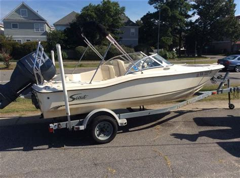 Scout Dorado Boats For Sale by Scout 175 Dorado Boats For Sale