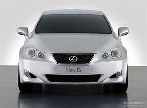 Lexus Is Specs  U0026 Photos