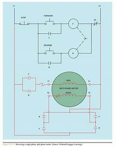 Arduino - Ac 220v Single Phase Motor Control Using Relay