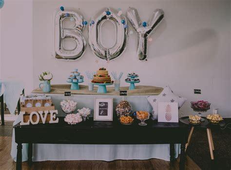 Diy Ideen Für Deine Baby Shower • Stylepraylove