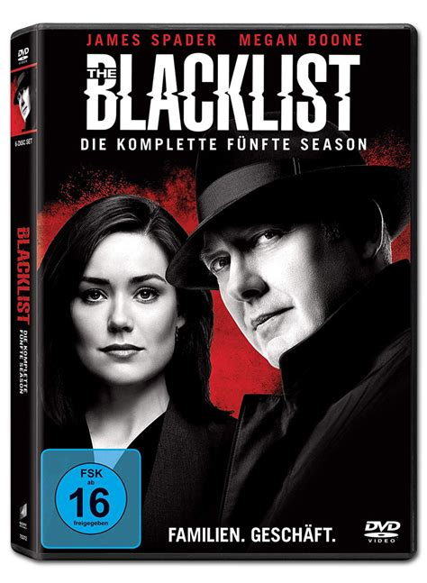 blacklist staffel   dvds dvd filme world  games