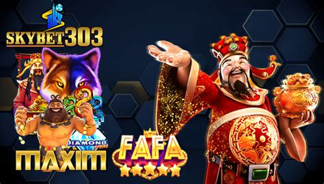 Link Alternatif Game FafaSlot Online Terbaru 2019
