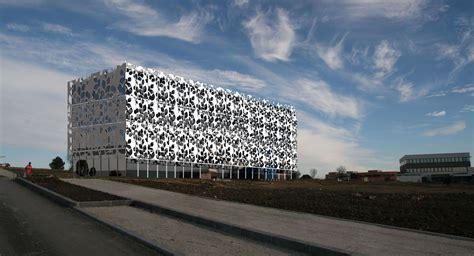 immeuble de bureaux immeuble de bureaux à grabels l 39 atelier d 39 architecture