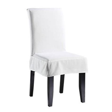 white chair slipcovers dining room chairs archives design your home