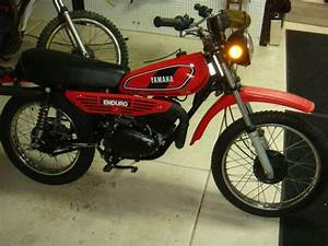 Buy 1978 Yamaha Dt100 Only 100 Miles  On 2040