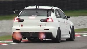 Mitsubishi Lancer Evolution X : mitsubishi lancer evo x by j spec performance at time attack italia youtube ~ Medecine-chirurgie-esthetiques.com Avis de Voitures