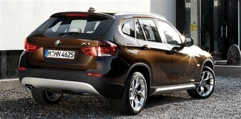 Cheapest Price Bmw Suv In India
