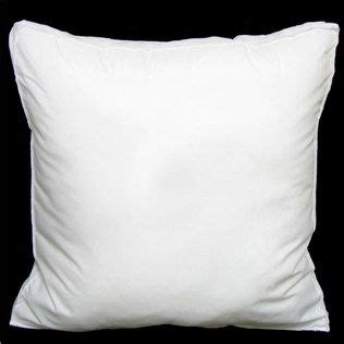 hobby lobby pillow inserts 1000 ideas about pillow inserts on throw