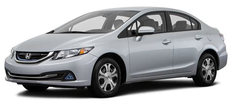 2015 Honda Civic Reviews, Images, And Specs
