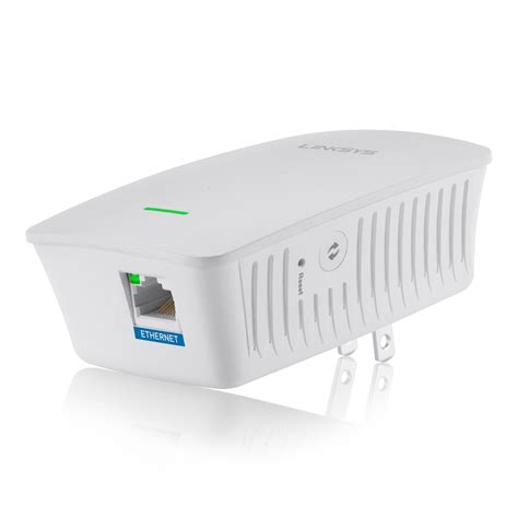 New Powerful Extenders Launched Linksys