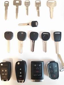 Lost Cadillac Keys Replacement - All Cadillac Keys Made
