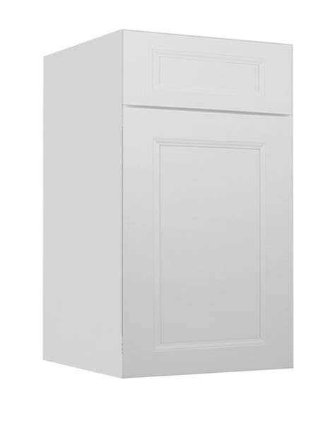 View All Uptown White Kitchen Cabinets