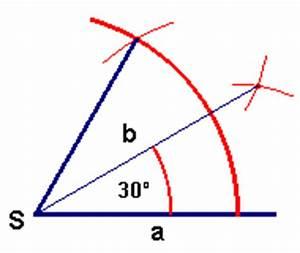 30 Grad Winkel Konstruieren : infopoint 7 ~ Frokenaadalensverden.com Haus und Dekorationen