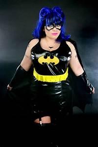 Plus Size batgirl | Plus Size Cosplay | Pinterest | Wonder ...