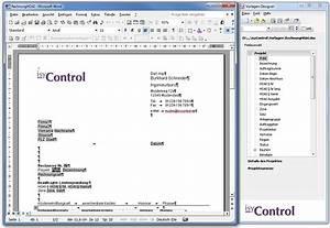 Rechnung Honorar Vorlage : isycontrol ~ Themetempest.com Abrechnung