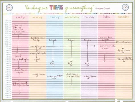 images  printable daily calendar  time slots