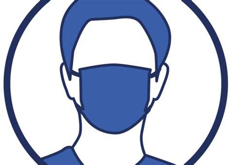 Le port du masque à uu (usage unique) doit être continu  pas de réutilisation d'un masque à uu retiré. PORT DU MASQUE OBLIGATOIRE
