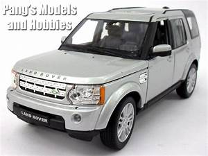 Land Rover Discovery 4 : land rover discovery 4 1 24 diecast metal model by welly pang 39 s models and hobbies ~ Medecine-chirurgie-esthetiques.com Avis de Voitures