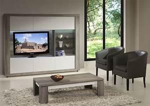 LIVING & EETKAMERS - Multimedia - TV - Wand - meubels