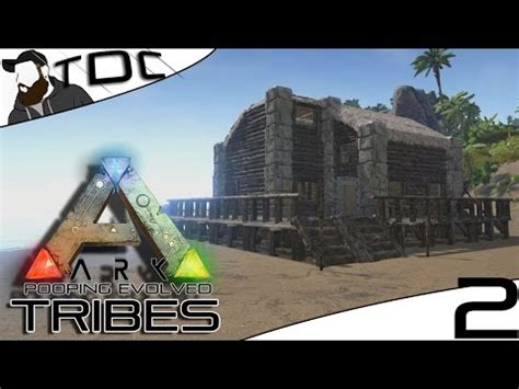 Ark Raid Boat Designs by How To Build A Starter Base Ark Survival Evolved