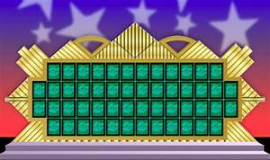 image wheel of fortune puzzle board 5png game shows wiki With wheel of fortune board template
