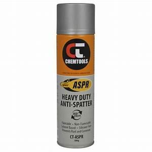 Zero Spat U2122 Heavy Duty Anti