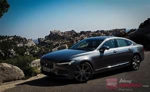 Volvo S90 Inscription Luxe : essai volvo s90 d4 190 ch le renouveau su dois ~ Gottalentnigeria.com Avis de Voitures