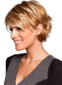 Blonde Frisuren Photo