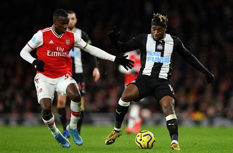 Newcastle draw a chance to upset the defending FA Cup ...