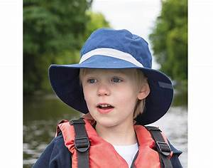 Chapeau Anti Uv : chapeau enfant en coton bio olaf anti uv bleu pickapooh ~ Melissatoandfro.com Idées de Décoration
