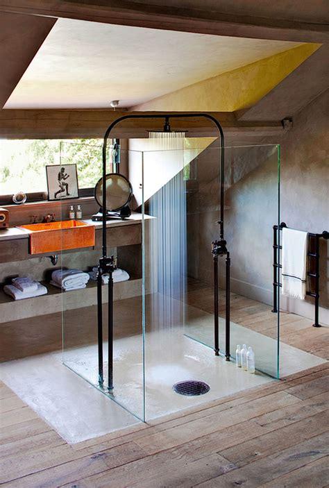 Badezimmer Modern Beton by Moderne Badezimmer Im Vintage Style Freshouse