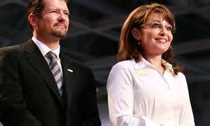 Sarah and Todd Palin Marriage