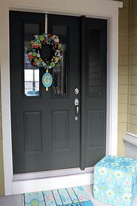 Worth, Pinning, Changing, The, Color, Of, The, Front, Door