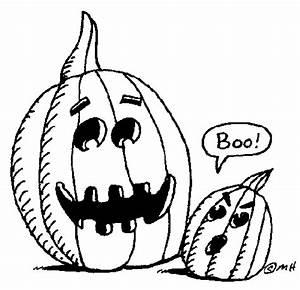 Pumpkin Patch Clip Art Black And White | Clipart Panda ...