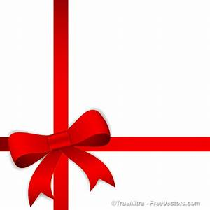 Download Free Gift Ribbon Bow Vector Illustration