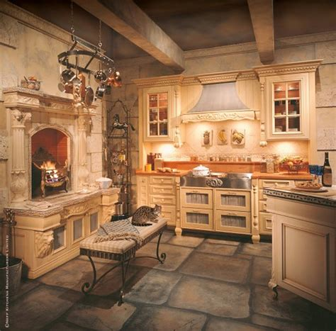 kitchen fireplace ideas traditional kitchen in rural america optimize air