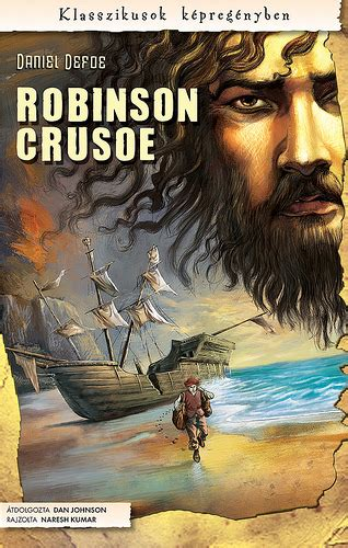 Daniel Defoe Robinson Crusoe  Flickr  Photo Sharing