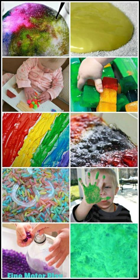 Sensory Activities {The Sunday Showcase} ~ Learn Play ...